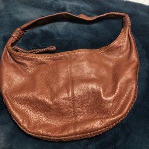 JESSICA SIMPSON brown handbag